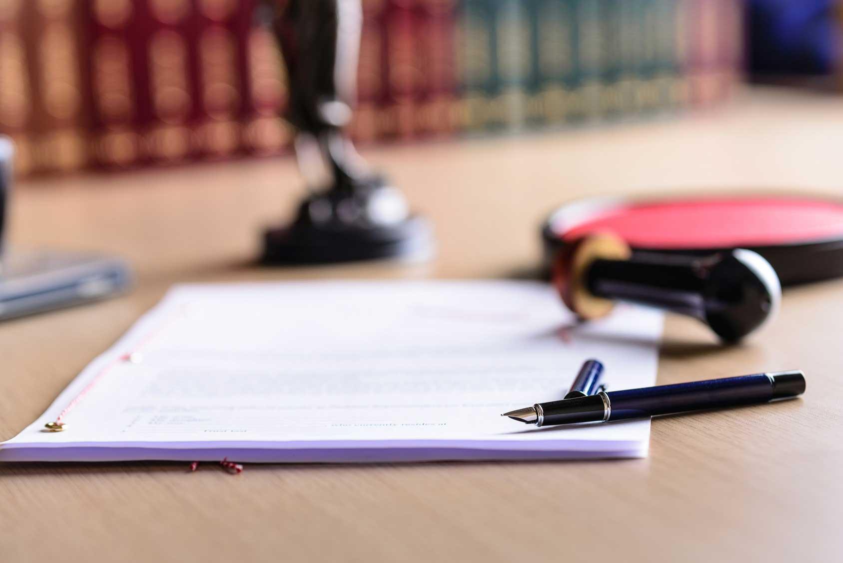 Beamte Notar Versicherung Vollmacht Konzept Dresden Radebeul Meissen Rente