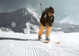Warm angezogen durch Deinen Winterurlaub - Auf diese Versicherungen solltest Du achten!