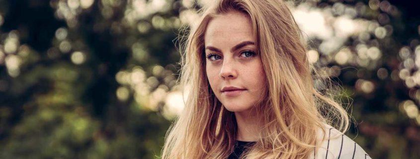 Diana Schöne - Studentin Versicherungsmakler
