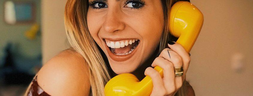 Bewahre Dein schönstes Lächeln mit einer Zahnzusatzversicherung