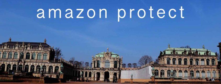 Amazon Protect Versicherung Risiken und Vorteile Mike Hofmann