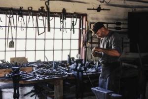 Die optimale Absicherung des Handwerksbetriebes. Gastbeitrag von Rainer Schamberger